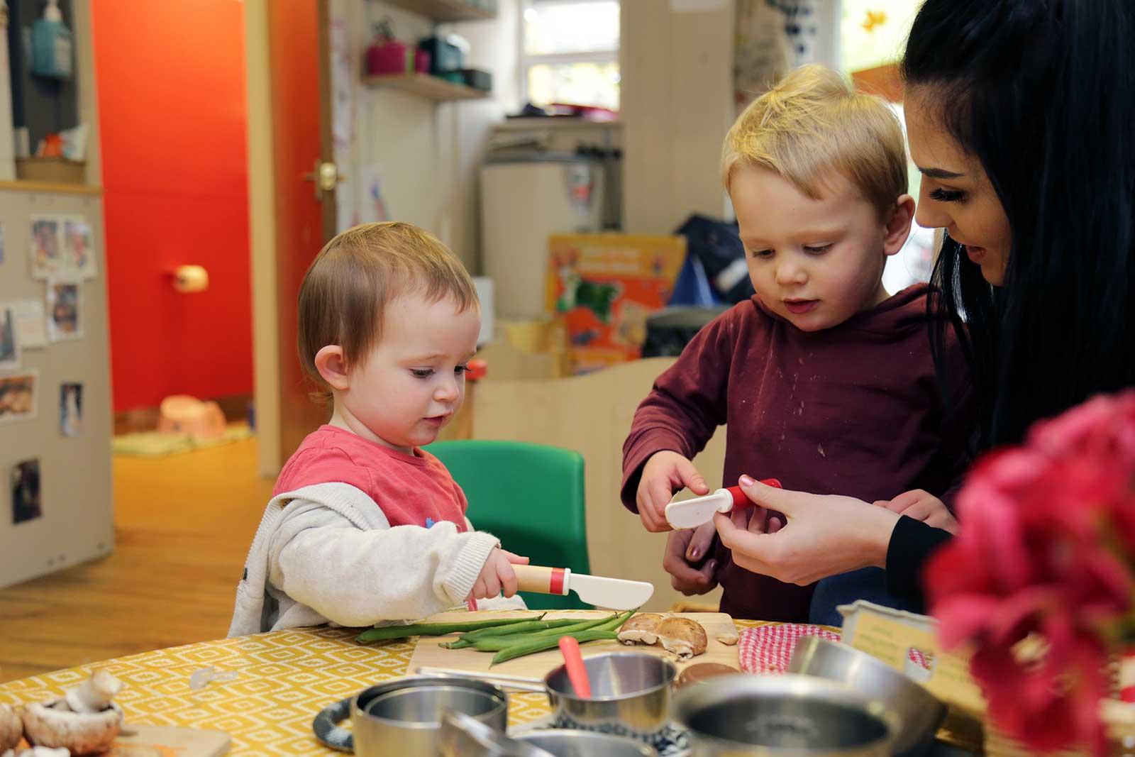Children playing1